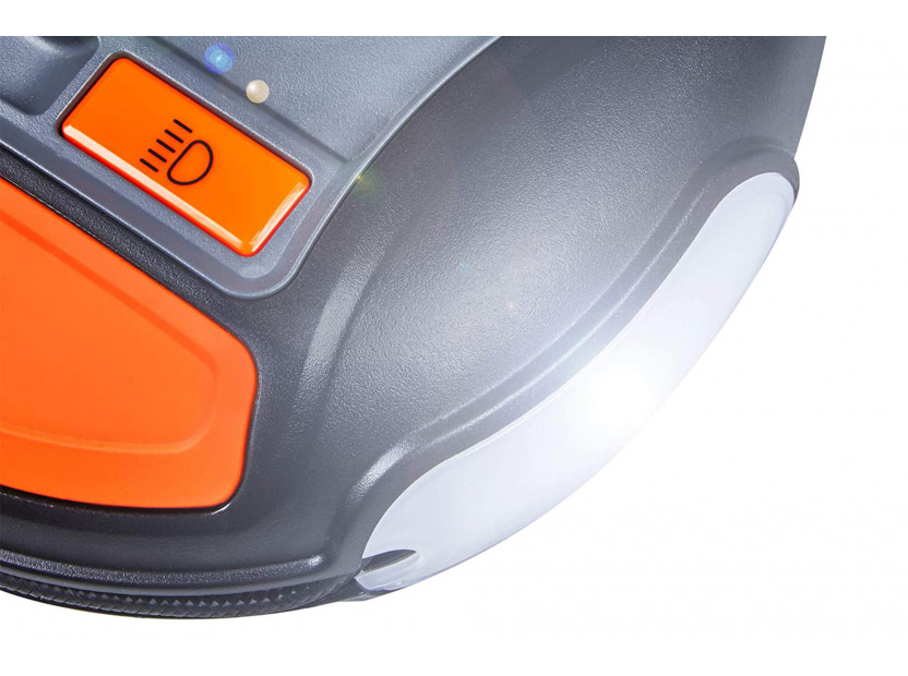 Дигитален компресор Osram модел 450 за гуми 12V, 10A, 5.5bar 5