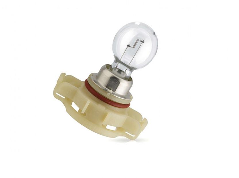 Халогенна крушка Philips PSX24W Standard 12V, 24W, PG20/7, 1 брой 2
