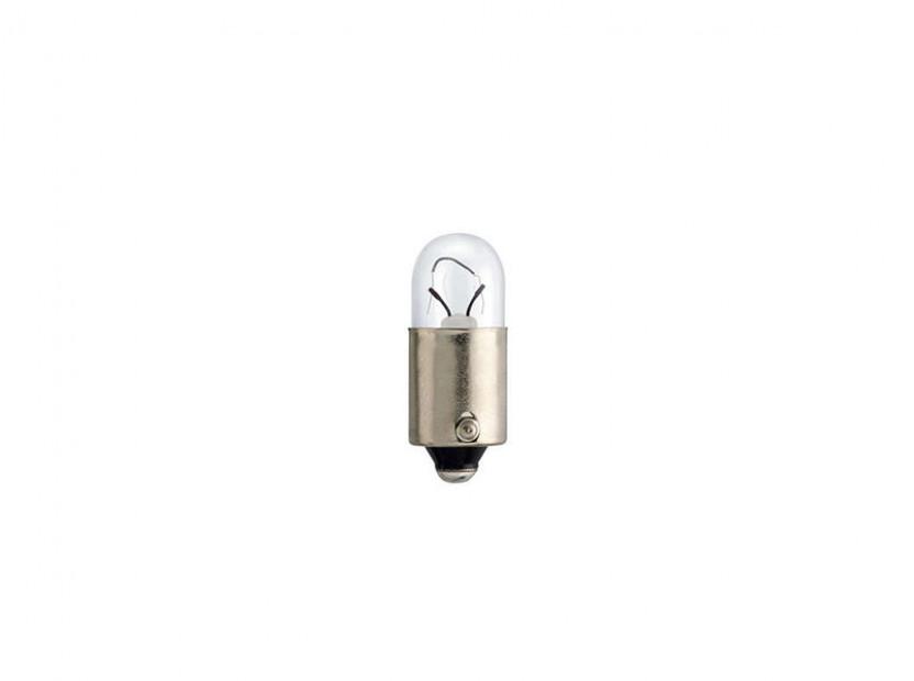 Халогенна крушка Philips T2W Standard 12V, 2W, BA9S, 1 брой 3