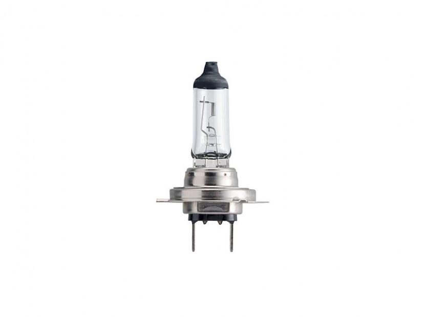 Халогенна крушка Philips H7 Vision 12V, 55W, PX26D, 1 брой 3