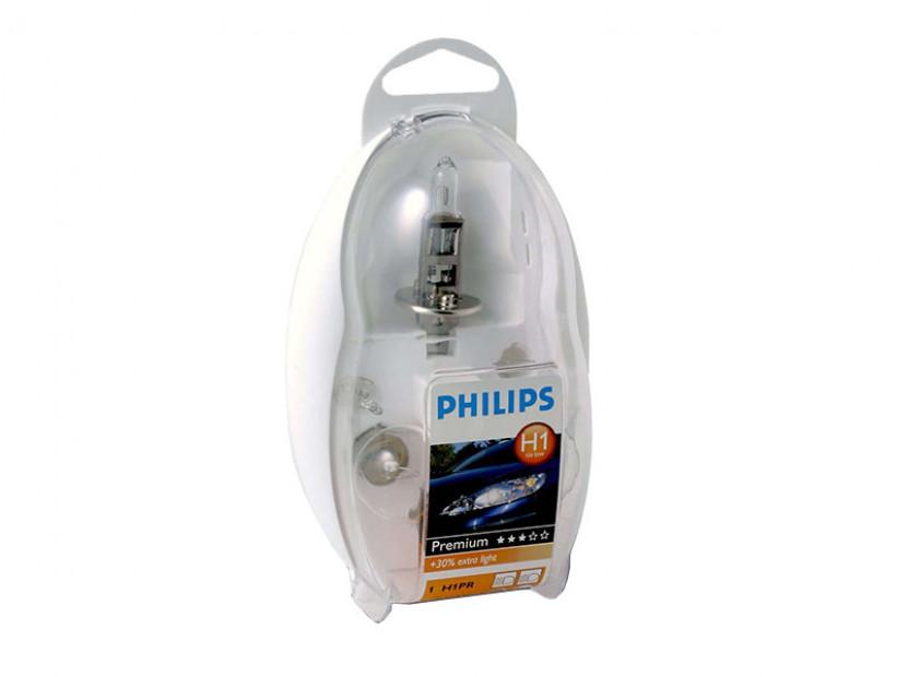 Резервен комплект H1 Philips Easy Kit 12V