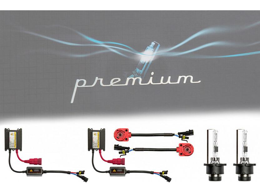 Ксенон система PREMIUM  D2R 4300K 12V/35W 4
