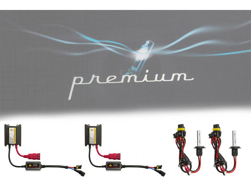 Ксенон система PREMIUM  H7 6000K 12V/35W 4