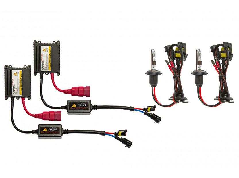 Ксенон система PREMIUM  H7R 5000K 12V/35W 2