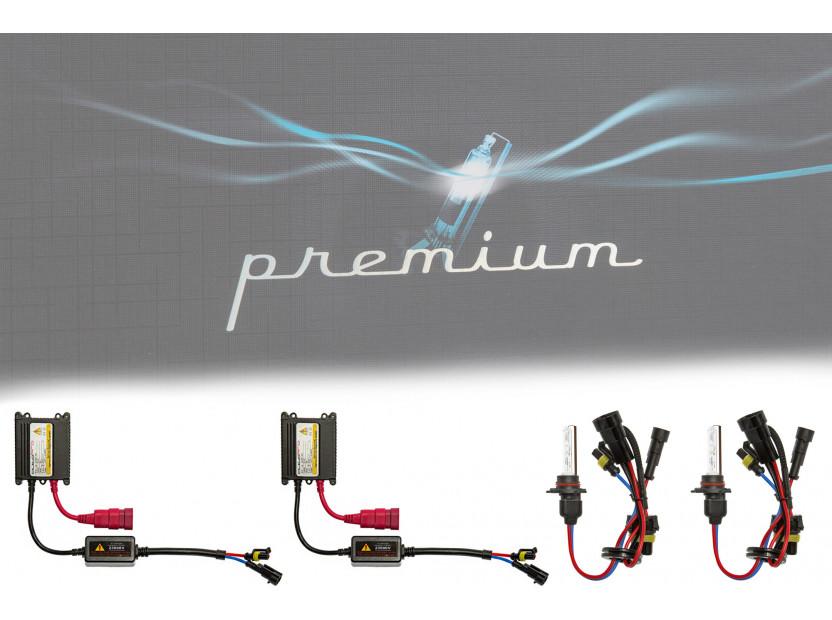 Ксенон система PREMIUM  HB3/9005 6000K 12V/35W 4