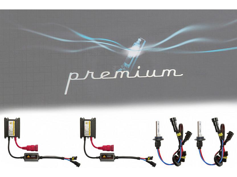 Ксенон система PREMIUM  HB4/9006 10000K 12V/35W 4