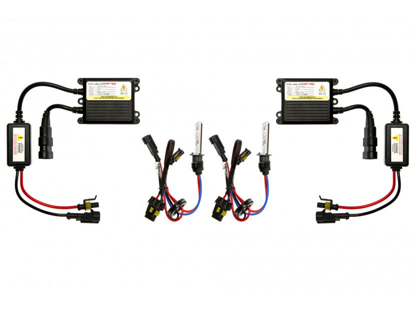Ксенон система PREMIUM POWER   H1 8000K 12V/24V/55W 2