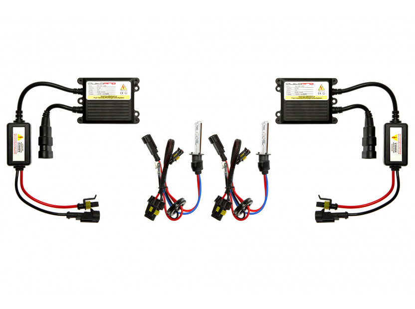 Ксенон система PREMIUM POWER   H1 6000K 12V/55W 2