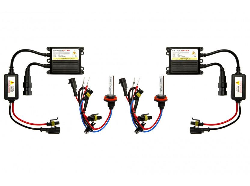 Ксенон система PREMIUM POWER   H11 8000K 12V/55W 2
