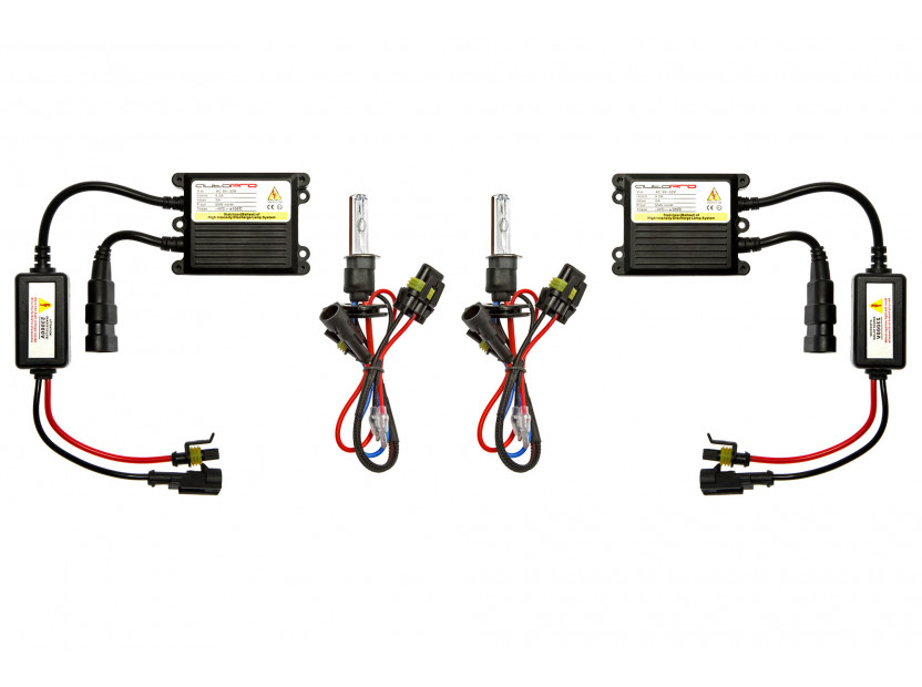 Ксенон система PREMIUM POWER   H3 6000K 12V/55W 2