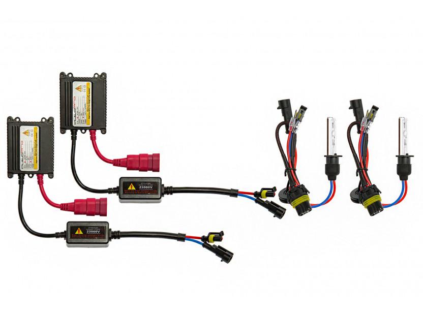 Ксенон система PREMIUM  H1 5000K 12V/35W 2