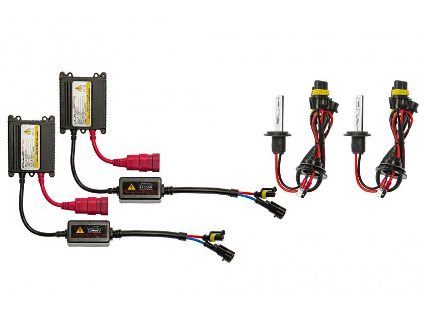Ксенон система PREMIUM  H7 6000K 12V/35W 2