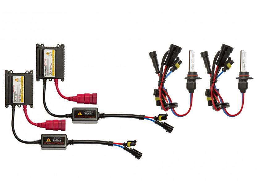 Ксенон система PREMIUM  HB3/9005 6000K 12V/35W 2