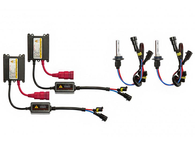 Ксенон система PREMIUM  HB4/9006 10000K 12V/35W 2