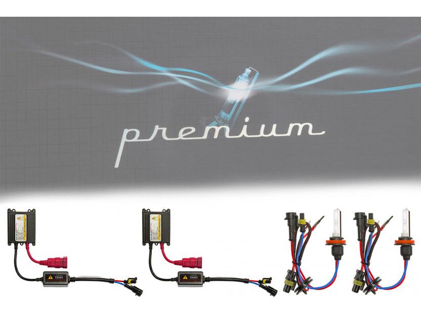 Ксенон система PREMIUM  H11 6000K 12V/35W 4