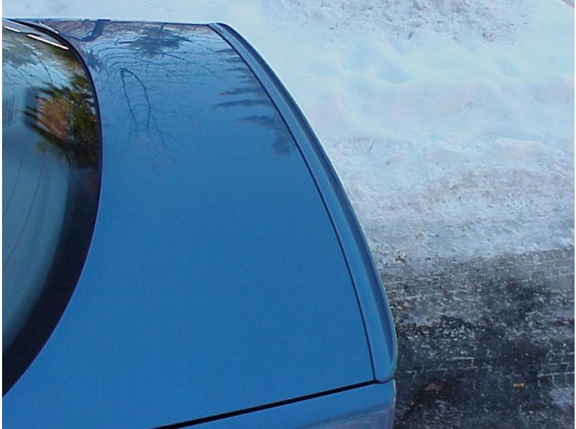 Лип спойлер за BMW серия 3 Е46 2 врати 1999-2006 10