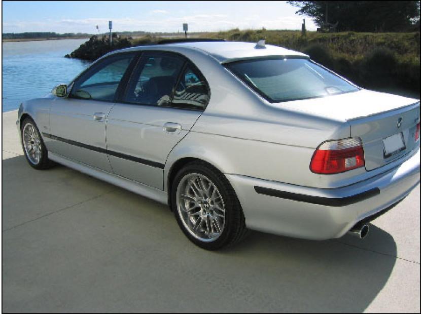 Сенник AC Schnitzer за BMW E39 седан 1995-2003 9