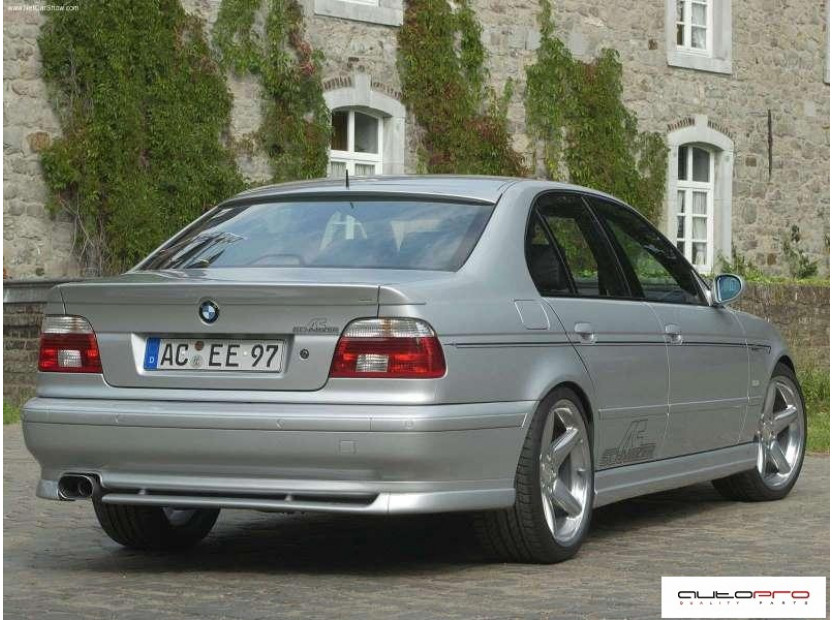 Сенник AC Schnitzer за BMW E39 седан 1995-2003 10