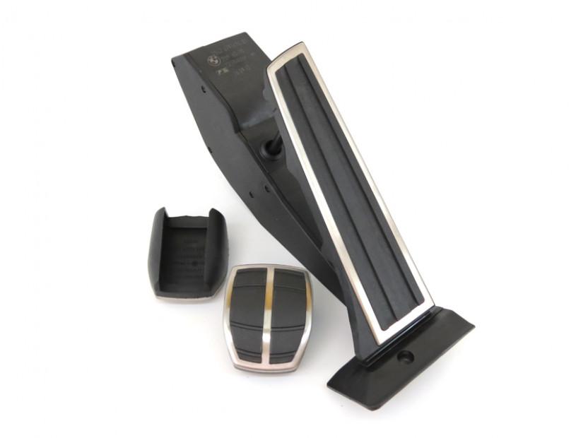 Оригинални педали за ръчна скоростна кутия - BMW 2
