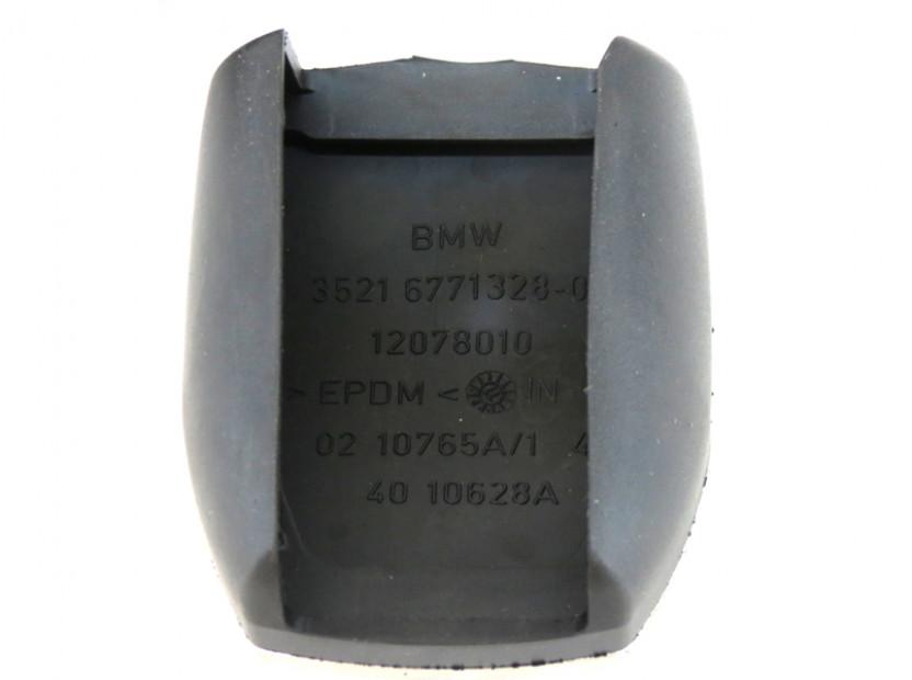 Оригинални педали за ръчна скоростна кутия - BMW 8