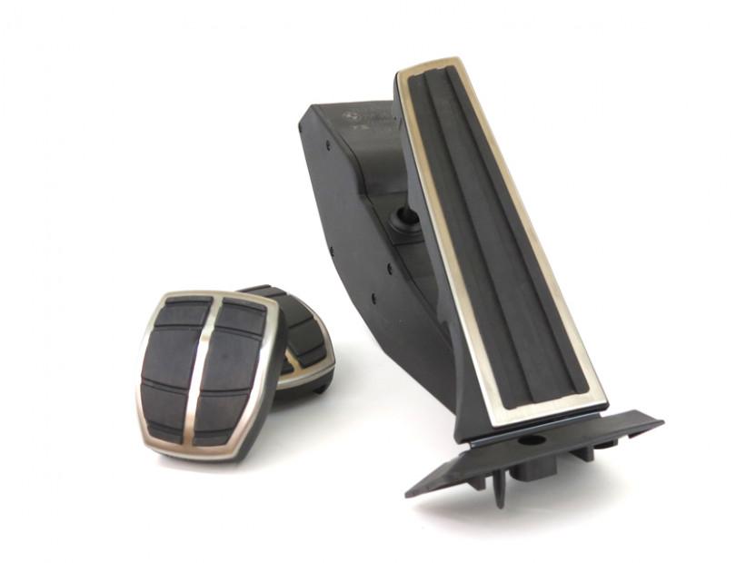 Оригинални педали за ръчна скоростна кутия - BMW 3