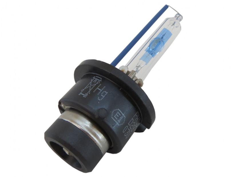 Ксенонова лампа Philips D2S Blue Vision Ultra 85V, 35W, P32D-2 1бр. 5