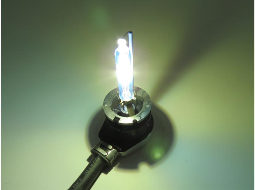 Ксенонова лампа Philips D2S Blue Vision Ultra 85V, 35W, P32D-2 1бр. 7