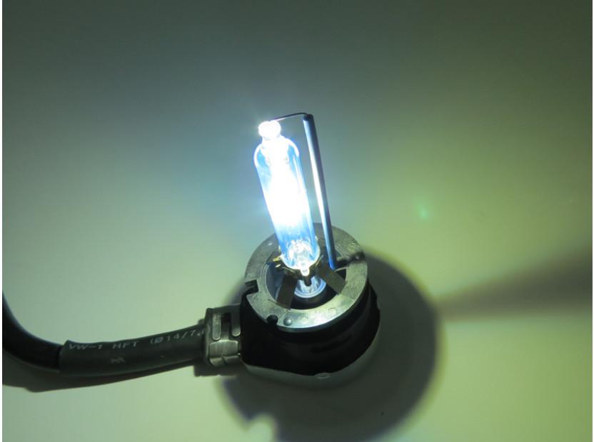 Ксенонова лампа Philips D2S Blue Vision Ultra 85V, 35W, P32D-2 1бр. 6