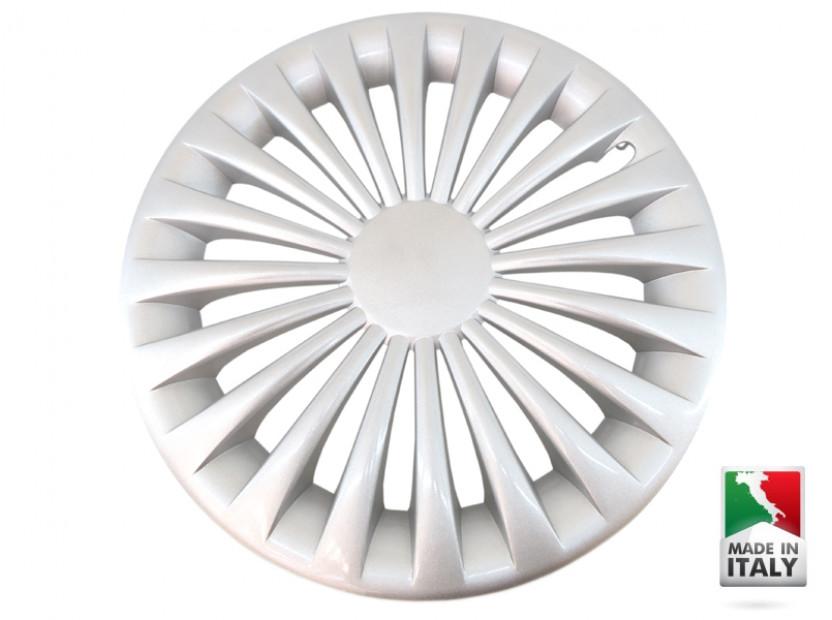 """Декоративни тасове FARAD 16"""", 4 броя"""