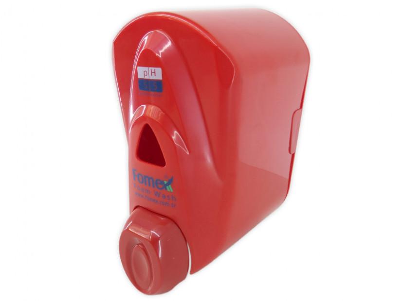 Диспенсър за течен сапун на пяна Fomex 2
