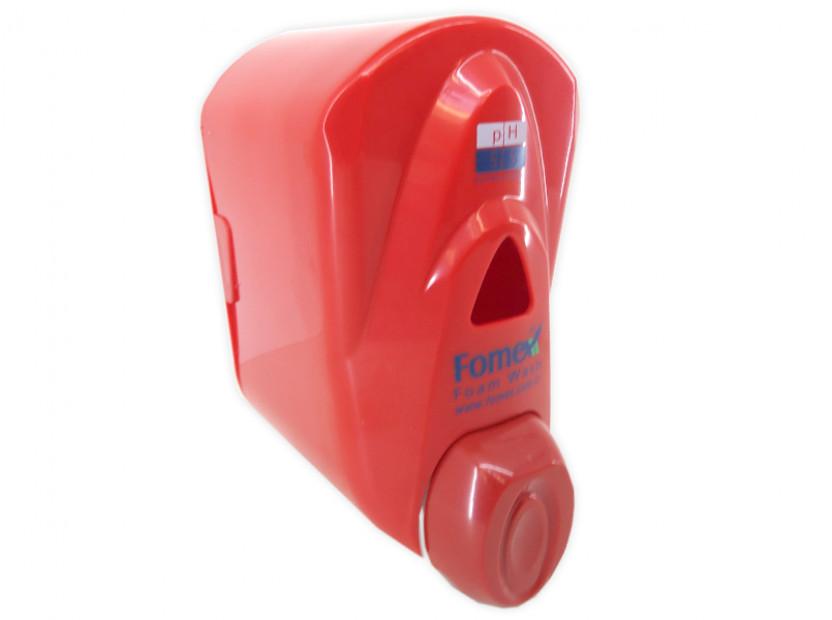 Диспенсър за течен сапун на пяна Fomex 3