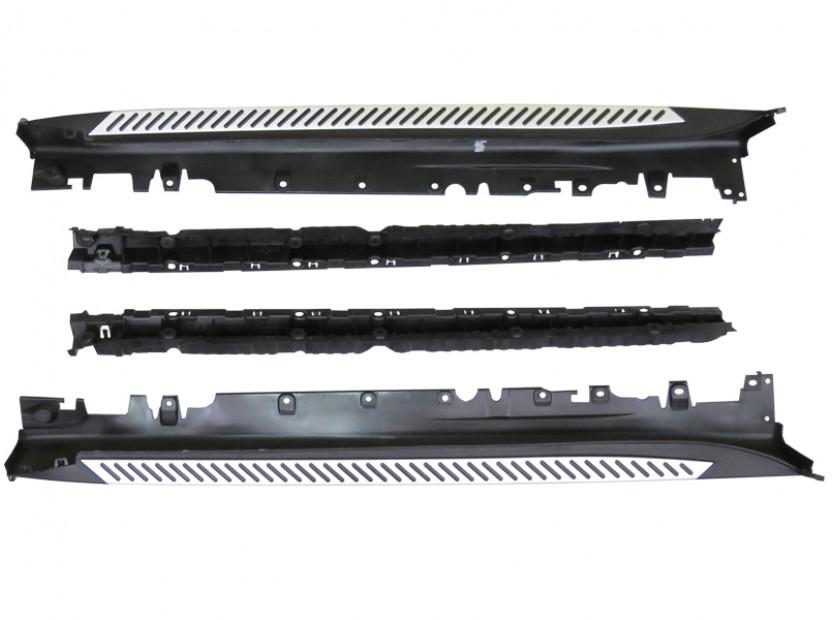 Степенки за джип BMW X5 F15 2013-2018