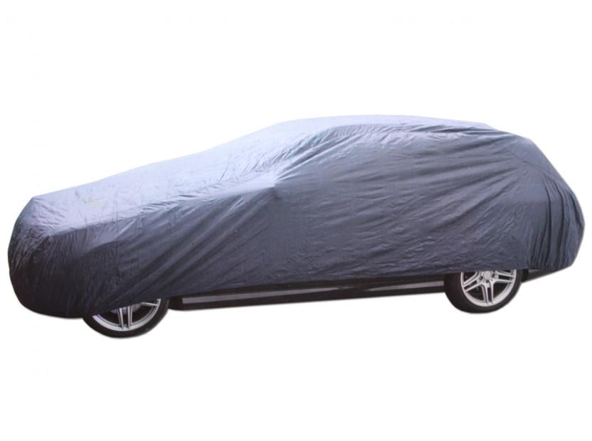 "Покривало за автомобил размер ""M"" - Синьо (432 x 165 x 119 cm.)"