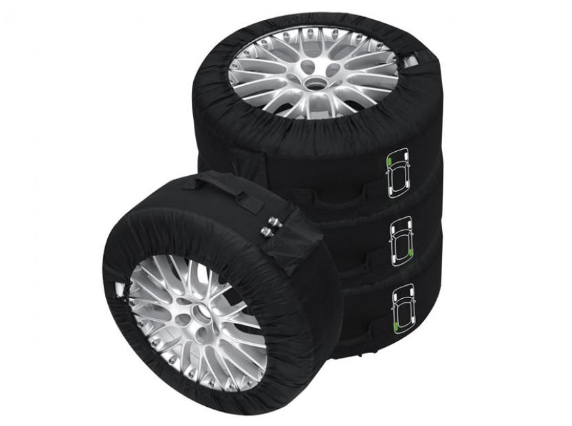 Предпазни калъфи за гуми 14'' - 18''