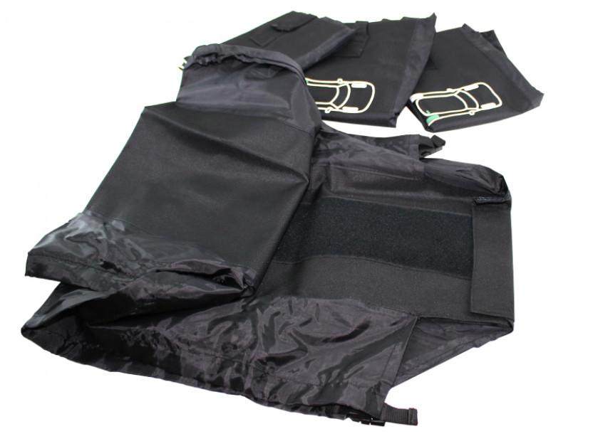 Предпазни калъфи за гуми 14'' - 18'' 6
