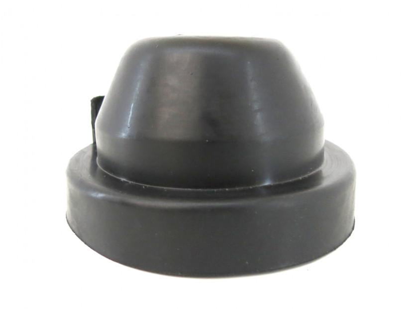 Гумена капачка за фар 80мм. Модел 1 2