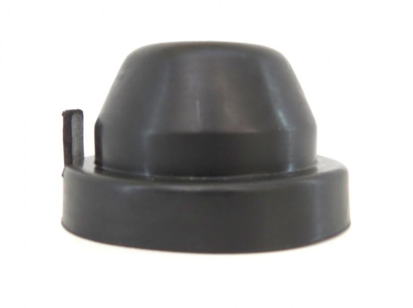 Гумена капачка за фар 80мм. Модел 1