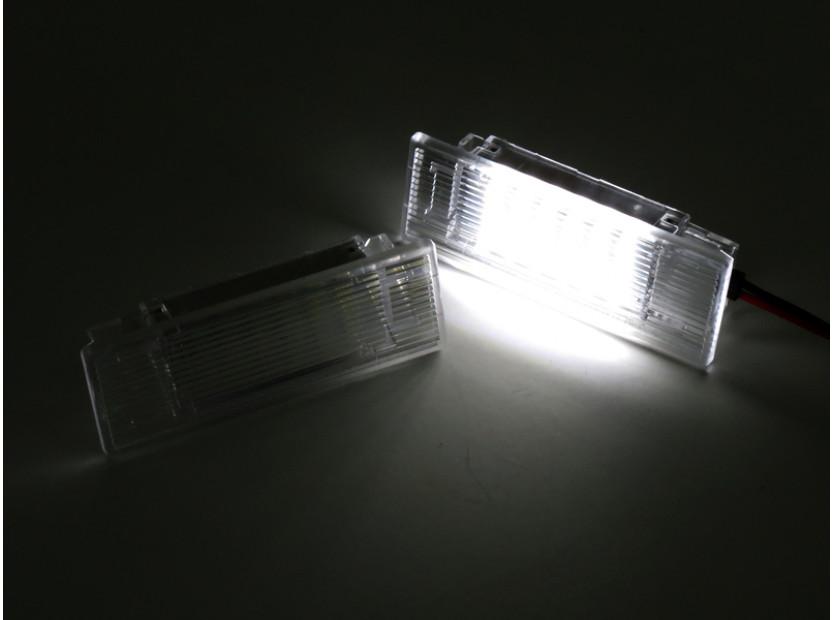 Комплект LED плафони за BMW F20,F21,F30,F31,F34,F32,F10,F11,F01,F02,F03,F15,E84,I01 6