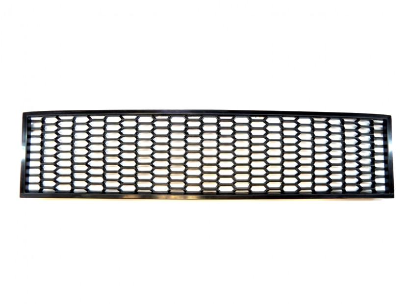 Средна решетка за предна M technik броня за BMW серия 5 F10/F11 2009-2013 3