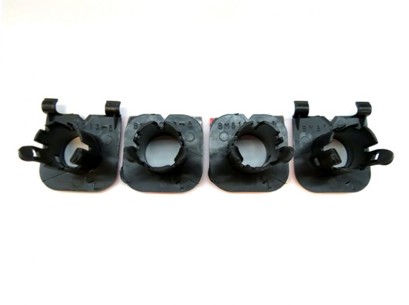 Държачи за парктроник за задна M technik броня за BMW серия 5 E60/E61 2004-2007 2