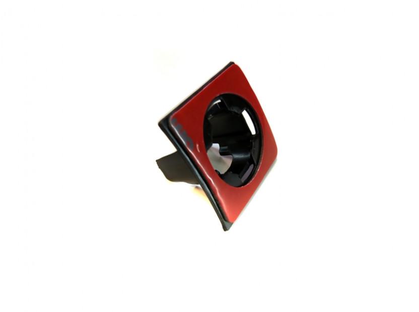 Държачи за парктроник за предна M technik броня за BMW серия 5 E60/E61 2007-2010 6