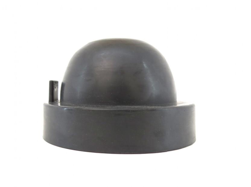 Гумена капачка за фар 100мм.