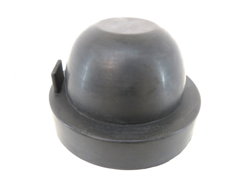 Гумена капачка за фар 100мм. 2