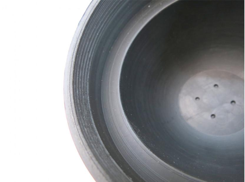 Гумена капачка за фар 100мм. 4