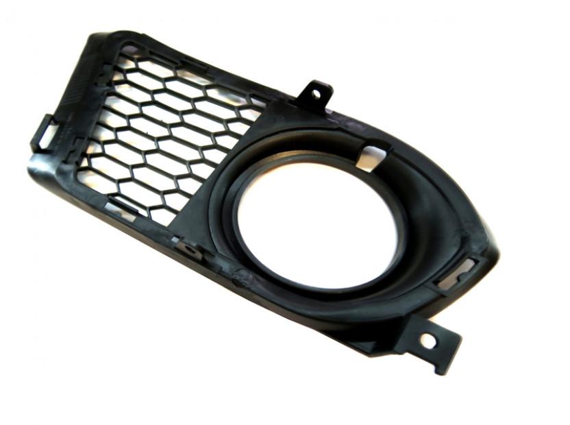 Лява решетка около халоген за предна M technik броня за BMW серия 3 E92/E93 2006-2009 3