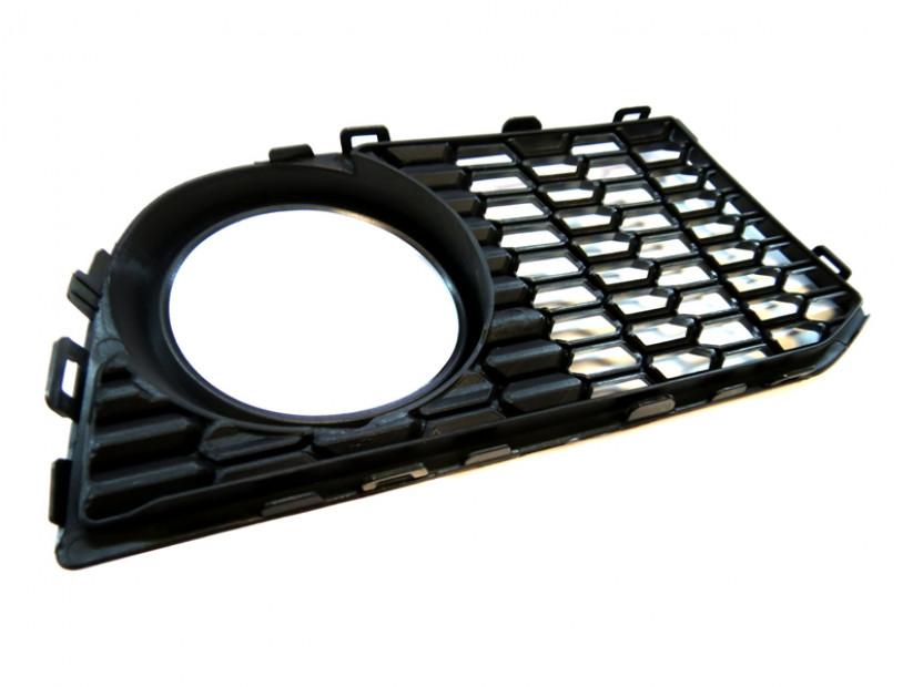 Лява капачка около халоген за предна M technik броня за BMW серия 5 F10/F11 2009-2013 3