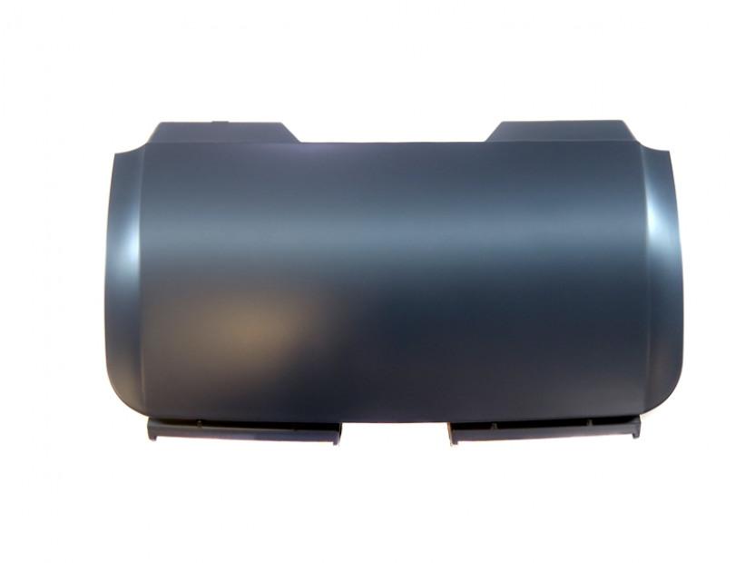 Капачка за теглич за дифузьор тип M technik за задна M technik броня за BMW серия 5 E60 2003-2010 3