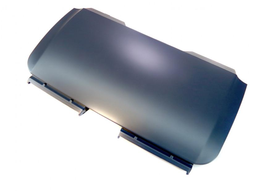 Капачка за теглич за дифузьор тип M technik за задна M technik броня за BMW серия 5 E60 2003-2010