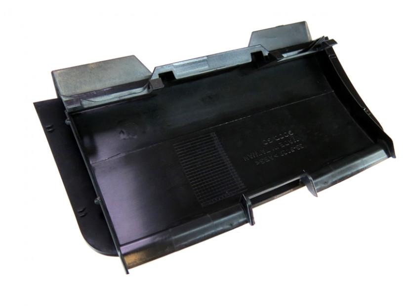Капачка за теглич за дифузьор тип M technik за задна M technik броня за BMW серия 5 E60 2003-2010 4