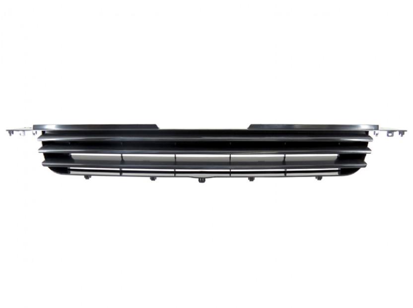 Черна решетка без емблема за VW Lupo 1997-2005